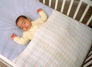 Tahapan, Manfaat, dan Tips Bayi Supaya Tidur Nyenyak