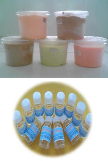 Peluang, Manfaat, dan Cara Membuat Es Krim dari Minyak Kelapa