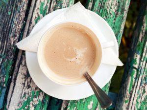 Bahaya Coffee Mix Instant, Memiliki Kandungan Lemak Jenuh yang Lebih Banyak daripada Daging