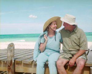 Cinta Membuat Hidup Lebih Lama dan Lebih Sehat