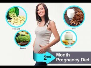 Makan Sehat untuk Menghindari Berat Badan Berlebih Selama Kehamilan