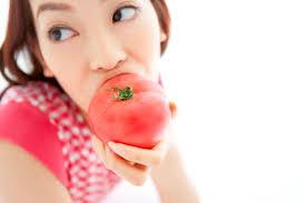 Makan Tomat Dapat Mengurangi Resiko Penyakit Jantung
