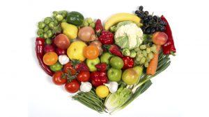 Manfaat Pola Makan Vegetarian, dapat Mengurangi Resiko Sakit Jantung