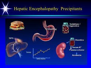 Manfaat Probiotik, Berguna untuk Mengurangi Hepatic Encephalopathy