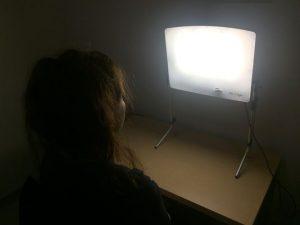 Manfaat Terapi kegelapan, untuk Mengembalikan Penglihatan
