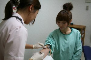 Manfaat, Tes Darah Baru, dapat Mendeteksi 13 Jenis Kanker