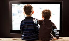 Nonton TV terlalu Sering pada Anak Berpengaruh pada Perilaku Antisosial