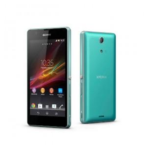 Sony Xperia ZR. Photo; Sony