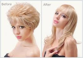 Hair Extension dapat Menyebabkan Kerontokan