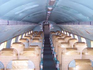 Hati-hati, Penyakit Campak Menular di Pesawat Terbang