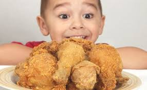 Manfaat Makan Ayam, dapat Mencegah Penyakit Kanker Usus