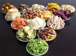 Manfaat Mengkonsumsi Makanan Banyak Serat, dapat Mencegah Resiko Stroke