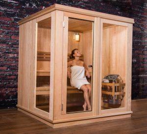 Manfaat Steam dan Sauna untuk Detoksifikasi