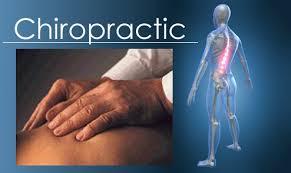 Manfaat kesehatan dari Perawatan Chiropractic