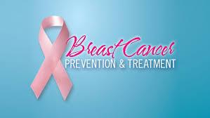 Pengobatan Baru yang Ampuh untuk Kanker Payudara sedang Dikembangkan