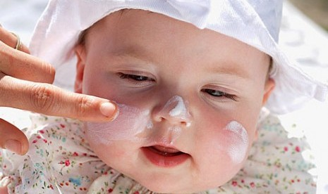 Hasil gambar untuk ruam pada bayi