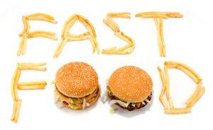 Zat Berbahaya dalam Fast Food yang Istilahnya dibuat Bagus