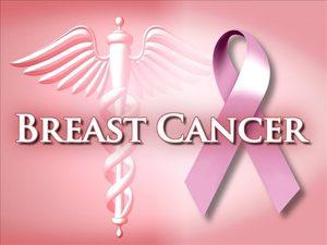 Jangan Khawatir, Benjolan Pada Payudara Belum Tentu Gejala Kanker