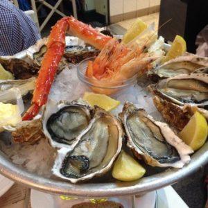Ada Bahaya Seafood, Bisa Merusak Otak dan Meracuni Ginjal