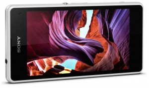 Fitur dan Keunggulan Sony Xperia Z1 Compact