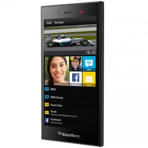 Fitur dan Spesifikasi Blackberry Z3 Jakarta