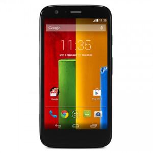 Fitur dan Keunggulan dari Motorola Moto g Dual SIM 16 GB