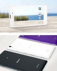 Review Keunggulan Sony Xperia T3