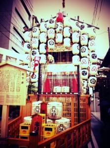 Membahas Gion Matsuri, Acara Terbesar Musim Panas di Kyoto 2