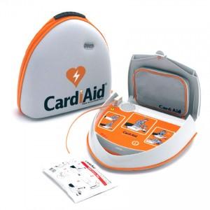 Manfaat AED Untuk Menyelematkan Penderita Sakit Jantung