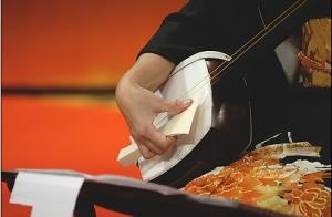 Membahas Shamisen, Gitar Tradisional Jepang