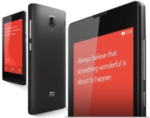 Ulasan Keunggulan Xiaomi Redmi 1S