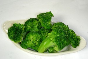 Manfaat Brokoli Dapat Mengurangi Resiko Kanker Kulit