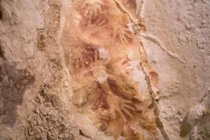 Lukisan Prasejarah Tertua di Dunia Ternyata Berada di Indonesia