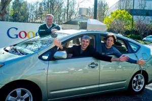 Mobil Tanpa Pengemudi akan Mendapat Kepastian Hukum