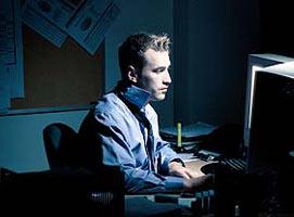 Bahaya Kerja Shift, dapat Membuat Otak Kita Rusak