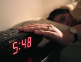 Tips Mudah Supaya Mudah Bangun Pagi, tanpa Susah