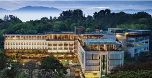 Wisata ke Bandung, inilah Hotel Bintang 5 Terbaik