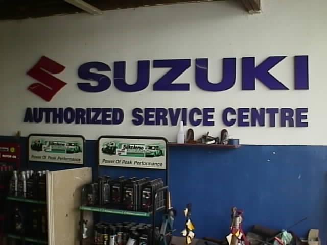 Daftar Bengkel Resmi Mobil Suzuki Di Tangerang Provinsi Banten Organisasi Asgar