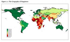Amerika Serikat Bukanlah Negara Bahagia,daftar top 10 negara paling bahagia