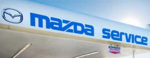 Daftar Bengkel Resmi Mobil Mazda di Medan Provinsi Sumatera Utara