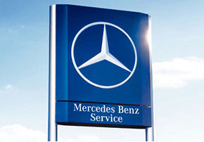 Bengkel Resmi Service Center Mobil Mercedes Benz lengkap seluruh kecamatan kabupaten kota provinsi indonesia