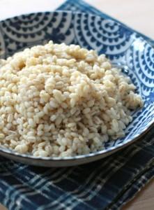 Kandungan Gizi dan Komposisi dari Barley Pearl yang Dimasak