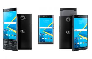 Analisis Keunggulan Smartphone Blackberry Priv, dengan Keyboard Fisik