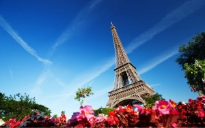 Wisata Keliling Eropa, Ke Italia, Swiss, Paris, Belgia, Belanda, dan Jerman