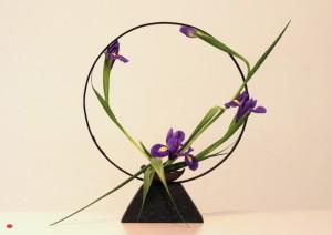 Mengenal Ikebana, Seni Merangkai Bunga nan Indah Gaya Jepang
