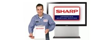 Service Resmi Elektronik Sharp