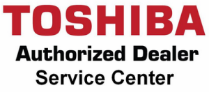 service center toshiba
