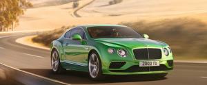 Daftar Bengkel Resmi Mobil Bentley di Jakarta Provinsi DKI