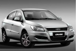 Daftar Bengkel Resmi Mobil Chery di Jakarta Provinsi DKI