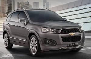 Daftar Bengkel Resmi Mobil Chevrolet di Manado Provinsi Sulawesi Utara